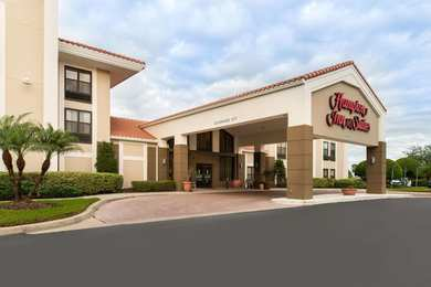 Hampton Inn & Suites UCF Orlando