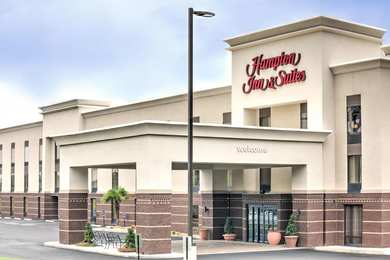 Hampton Inn & Suites I-475 Macon