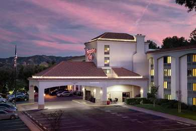Hampton Inn Stevenson Ranch