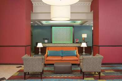 Hampton Inn Downtown Indianapolis