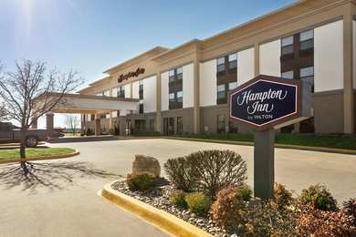 Hampton Inn East Wichita