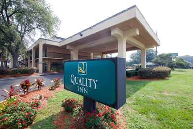 Quality Inn Orange Park Jacksonville