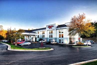 Hampton Inn Jonesville