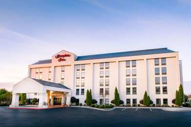 Hampton Inn South Parkway Huntsville