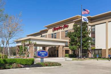 Hampton Inn Willowbrook Houston