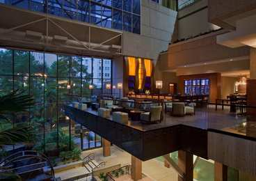 Hyatt Regency Hotel Riverwalk San Antonio