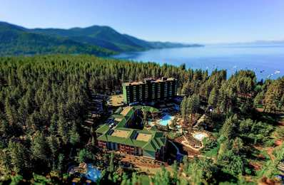 Hyatt Regency Lake Tahoe Resort & Casino Incline Village