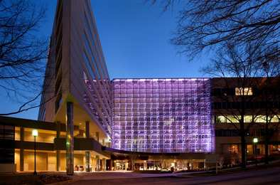 Hyatt Regency Hotel Greenville