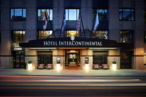 InterContinental Hotel Montreal