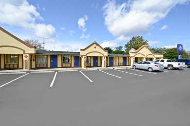 Americas Best Value Inn & Suites Miller Road Warren