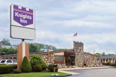 Knights Inn Greensburg