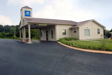 Americas Best Value Inn Loudon