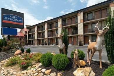 Quality Inn Parkway Pigeon Forge
