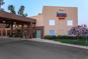 Fairfield Inn & Suites by Marriott San Jose