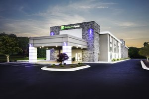 Fairfield Inn & Suites by Marriott Hopewell
