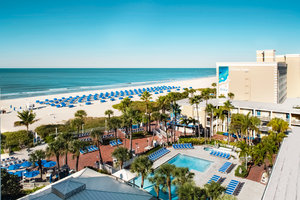Tradewinds Island Grand Hotel St Pete Beach