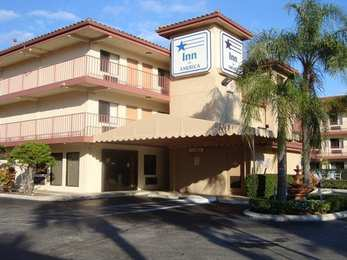 Inn of America Palm Beach Gardens