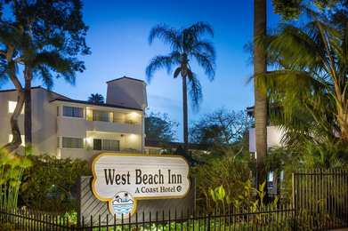 West Beach Inn Santa Barbara