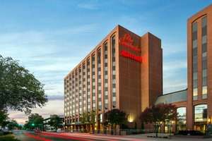 Lincoln Marriott Cornhusker Hotel
