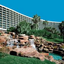 San Luis Resort Spa & Conference Center Galveston