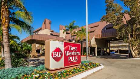 Best Western Plus Irvine Spectrum Hotel Lake Forest