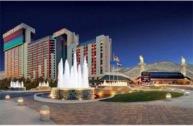 Atlantis Casino Resort & Spa Reno