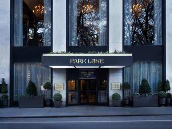 Park Lane Hotel New York City