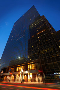 Marriott City Center Hotel Minneapolis