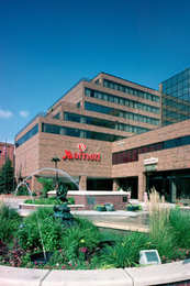 Marriott Hotel at University Place East Lansing
