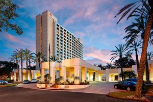 Marriott Hotel Mission Valley San Diego