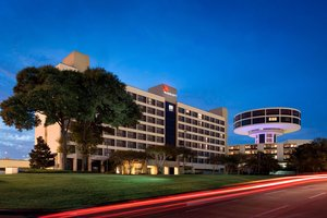 Marriott Houston Bush Airport Hotel