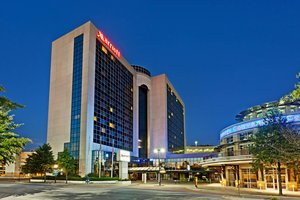 Marriott Hotel Downtown Chattanooga