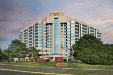 Marriott Suites Dulles Worldgate Herndon
