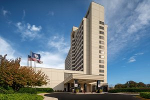 Marriott Hotel Tysons Corner Vienna