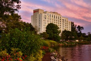 Marriott Washingtonian Hotel Gaithersburg
