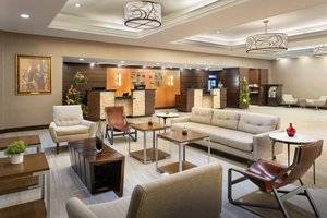 Marriott Hotel Minneapolis Airport Bloomington