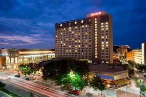 Marriott Hotel Richmond
