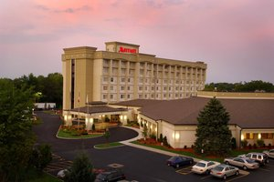 Marriott Hotel Rochester