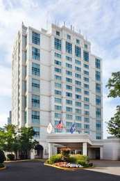 Marriott Hotel West Conshohocken