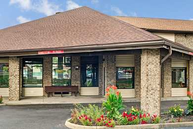 Baymont Inn & Suites Jeffersonville