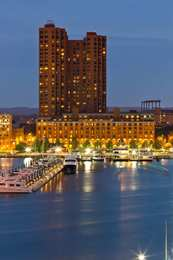 Royal Sonesta Harbor Court Hotel Baltimore