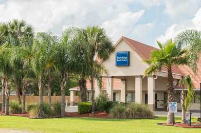Travelodge Inn & Suites Jacksonville
