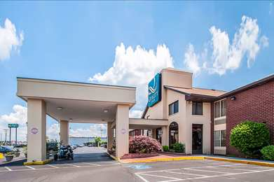Quality Inn at Potomac Mills Woodbridge