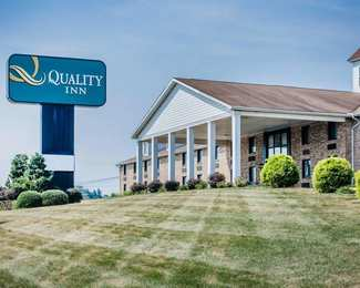 Quality Inn Riverview Enola