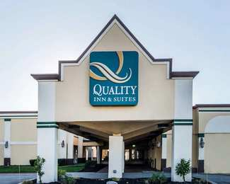 Quality Inn & Suites Erie