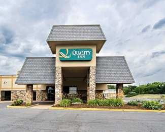 Quality Inn New Market