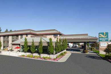 Quality Inn Oakwood North Spokane