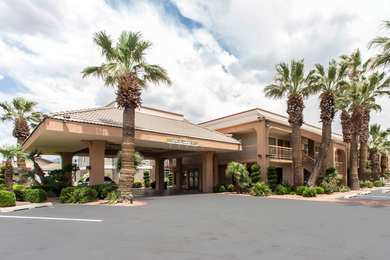 Quality Inn South Bluff St George
