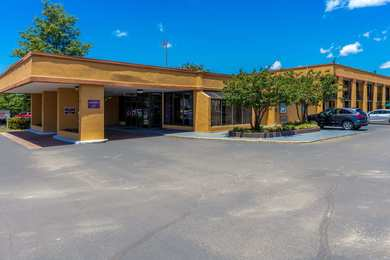 Americas Best Value Inn & Suites Starkville