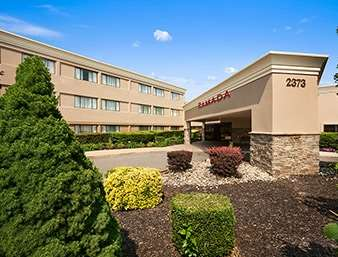 Ramada Inn & Suites Toms River